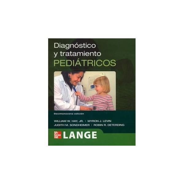 DIAGNOSTICO Y TRATAMIENTO PEDIATRICOS