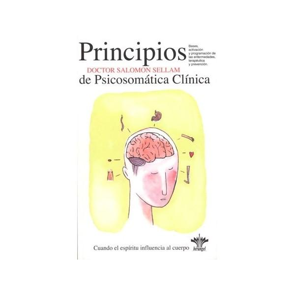 PRINCIPIOS DE PSICOSOMÁTICA CLINICA