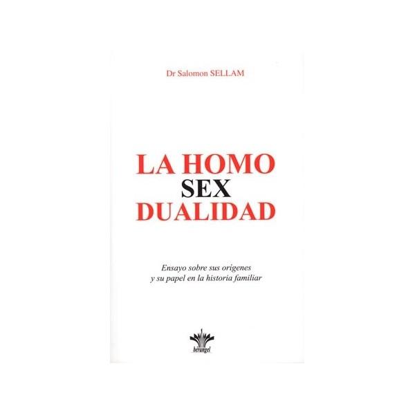 HOMOSEXDUALIDAD