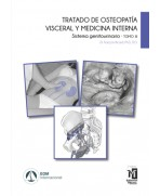 TRATADO DE OSTEOPATIA VISCERAL Y MEDICINA INTERNA. TOMO III. SISTEMA GENITOURINARIO. 2ª ED.