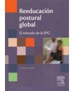 REEDUCACION POSTURAL GLOBAL METODO DE LA RPG