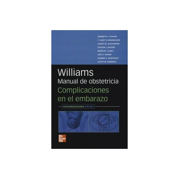 WILLIAMS MANUAL DE...