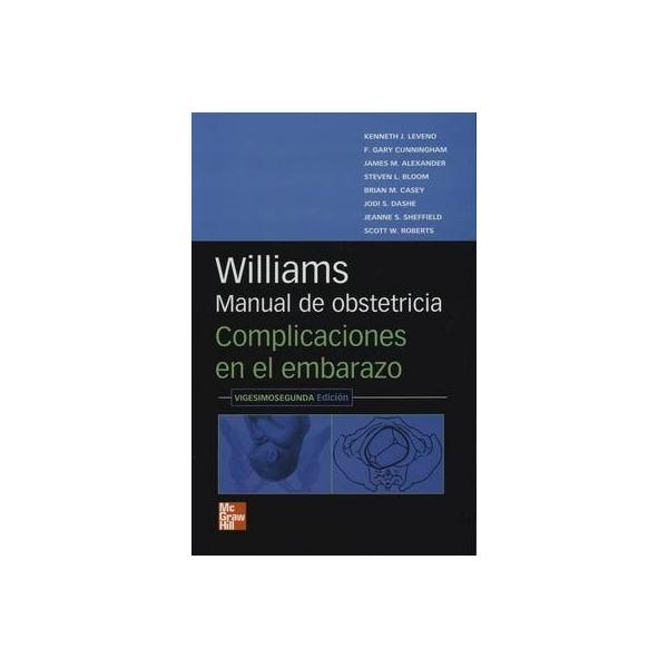 WILLIAMS MANUAL DE...