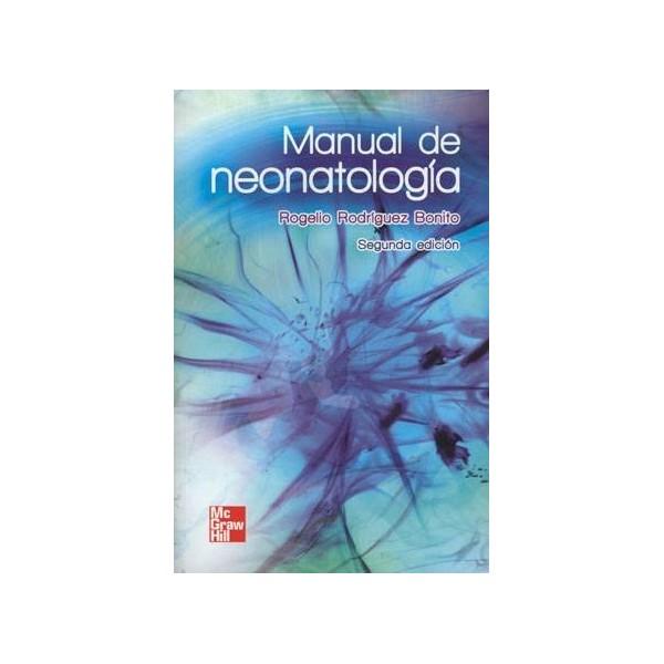 MANUAL DE NEONATOLOGIA...