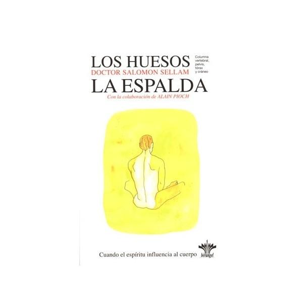 LOS HUESOS. LA ESPALDA