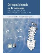 OSTEOPATIA BASADA EN LA EVIDENCIA
